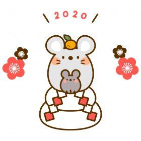 新年明けましておめでとうございます(*^◇^)/゚・:*【祝】*:・゚\(^◇^*)